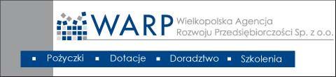 Wielkopolska Agencja Rozwoju Przedsiębiorczości Sp. z o.o.