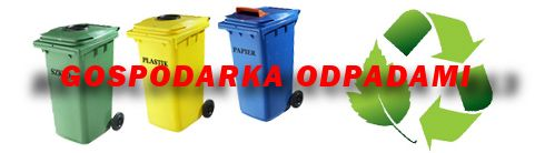 Gospodarka odpadami - Rewolucja śmieciowa
